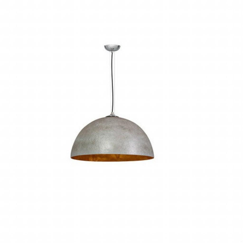 Verlichting : Koepel hanglamp